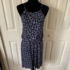 Old Navy sun dress
